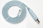 6ft USB Cisco console cable