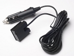 GoPro Hero 3 and 3+ Battery Eliminator Power Adapter Cable Cigarette Lighter ...