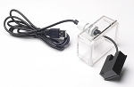 GoPro Hero 3+ Battery Eliminator Power Adapter 5' Cable Waterproof Back Door