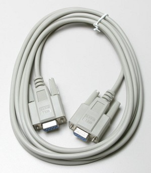 Chrysler DRB III PC Interface Cable 10ft