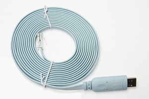 12ft USB Cisco console cable